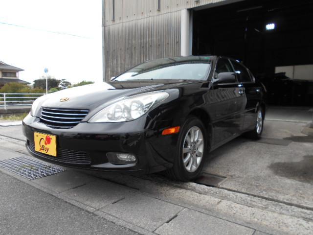 トヨタ 3.0G リミテッドエディションブラックセレ