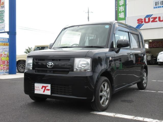 トヨタ X スマートキー CD アイドリングストップ 14インチAW