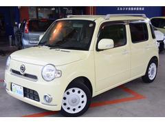 ミラココアココアプラスXスペシャルコーデ 禁煙車 CD 鑑定満点評価車