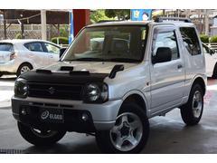 ジムニーXC オートマ ターボ4WD ETC