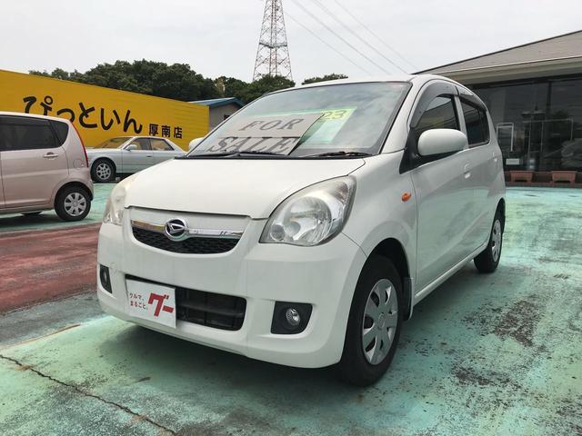 ダイハツ X CVT キーレス 軽自動車