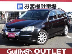 VW ゴルフヴァリアントTSI コンフォートライン キーレス
