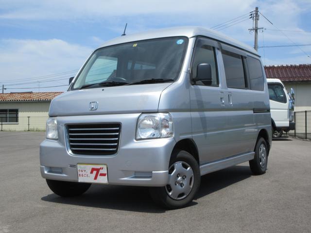 ホンダ M 4WD オートマ キーレス CD パワーウィンドウ