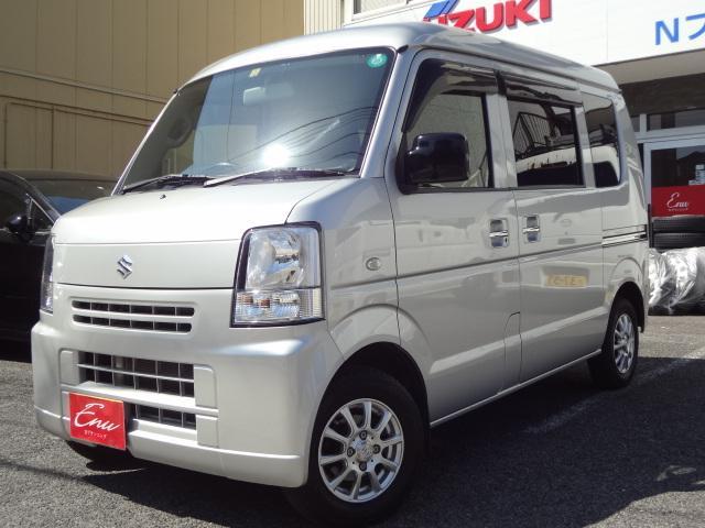 スズキ ジョイン 4WD SDナビ キーレス 5MT