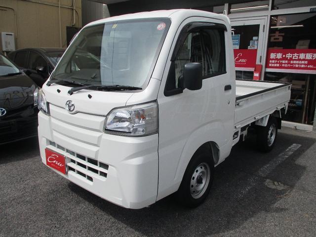 トヨタ スタンダード 農用スペシャル