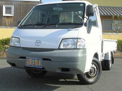 ボンゴトラックワイドローDX パワステ パワウインド 1000kg積 5速