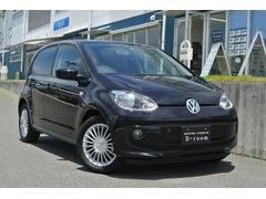 VW アップ!ハイ アップ! 5Dr ワンオーナー車 ETC
