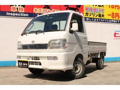 ハイゼットトラックエクストラ 4WD 5MT エアコン