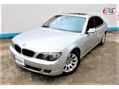 BMW760Li ロング V12気筒 サンルーフ