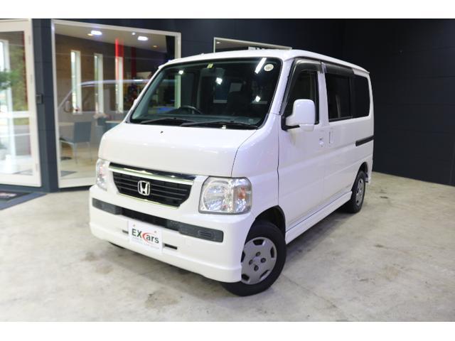 ホンダ M 4WD AT