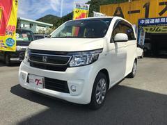 N−WGNG・Aパッケージ ナビ TV 軽自動車 ETC