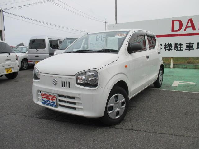 スズキ F 4WD 5MT キーレス CD シートヒーター