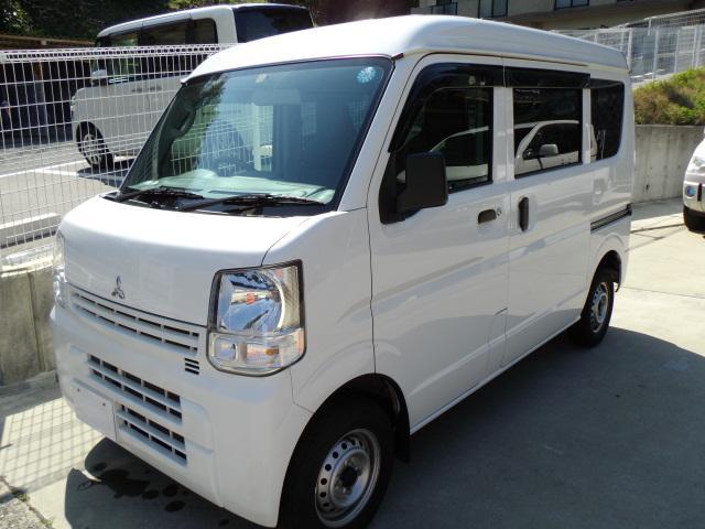 三菱 M   メーカー保証継承