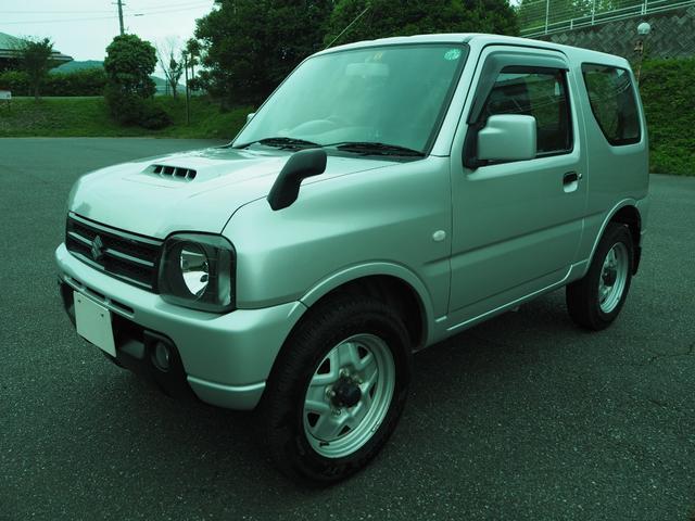 スズキ XG 5速車