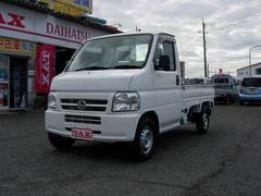 アクティトラック660 SDX AC MT 修復歴無 軽トラック