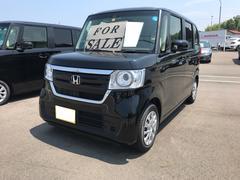 N BOXG・Lホンダセンシング 軽自動車 ETC LED