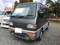 サンバーディアス軽自動車 サンルーフ 4WD グレーII