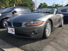 BMW Z42.5i AW16インチ Wエアバッグ ABS CD ETC