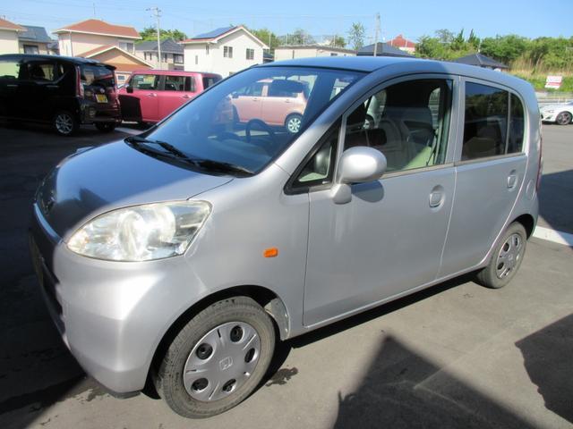 ホンダ C 衝突安全ボディ CD 修復歴なし 軽自動車