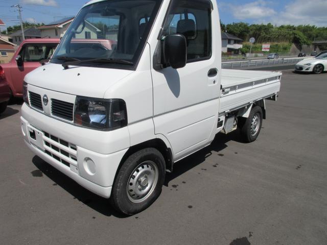 「日産」「クリッパートラック」「トラック」「山口県」の中古車