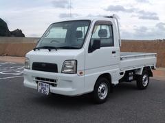 サンバートラックTB 4WD 5MT AC PS
