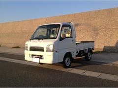 サンバートラックTB オートマ 2WD AC