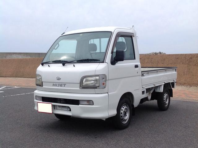 ダイハツ スペシャル 4WD エアコン