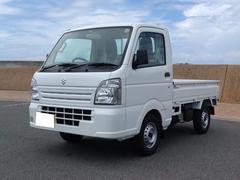 キャリイトラックKCエアコン・パワステ 4WD 5速マニュアル