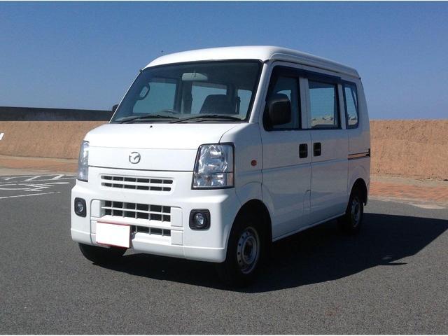 マツダ PA 2WD 5MT エアコン パワステ