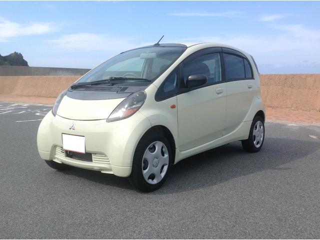 三菱 M 4WD スマートキー CD シートヒーター 車検整備付