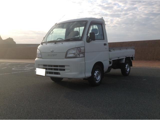 ダイハツ エアコン・パワステ スペシャル 4WD 5速 令和3年3月