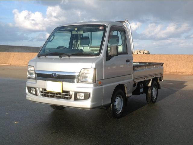 「スバル」「サンバートラック」「トラック」「島根県」の中古車