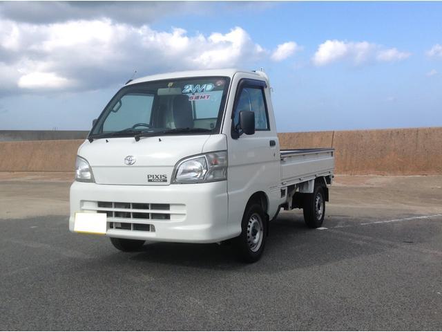 「トヨタ」「ピクシストラック」「トラック」「島根県」の中古車