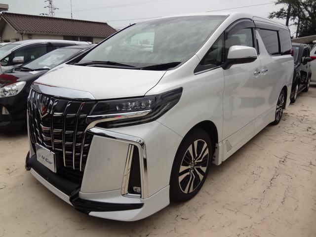 トヨタ 3.5SC サポトヨ・ジュンセイオオガタナビ
