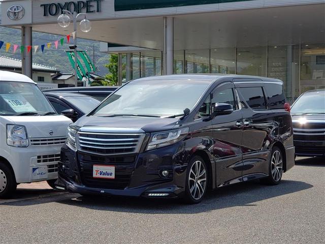 トヨタ S Aパッケージ
