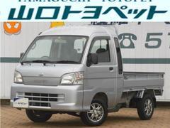 ハイゼットトラックジャンボ 5MT ETC