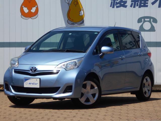 トヨタ X ワンセグナビ ドライブレコーダー