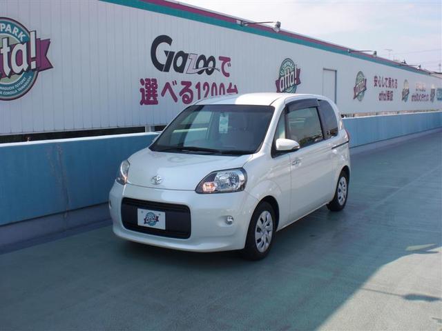 トヨタ 1.5G スマートキー シートヒーター ナビ