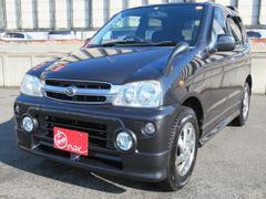 テリオスキッドカスタムL 4WD 5MT