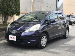 フィットG ナビ ワンセグ  ETC  コンパクトカー グー鑑定車