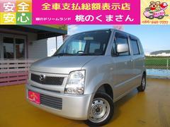 AZワゴンFX 5速マニュアル キーレス フル装備 GOO鑑定付