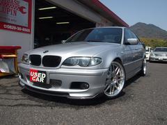 BMW320i MスポーツPG 左H HYPER FORGED