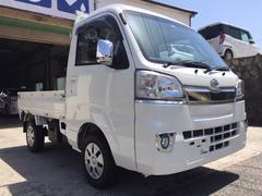 ハイゼットトラックハイルーフ・AC・PS・PW・AT・2WD・キーレス