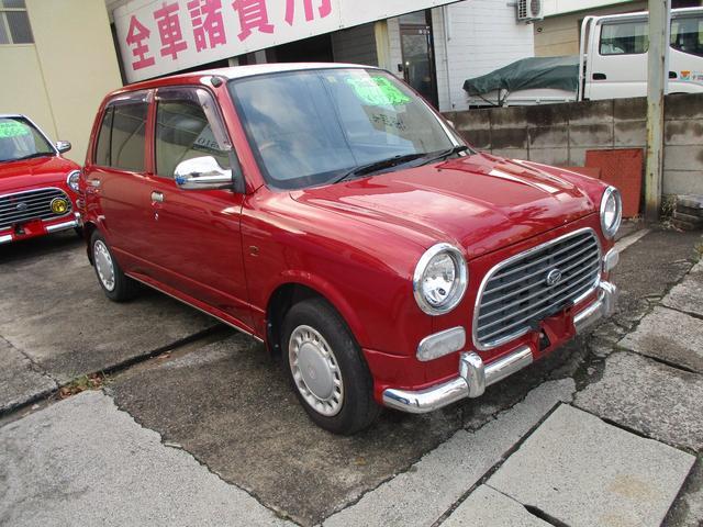 ダイハツ ジーノ オリジナル全塗装車