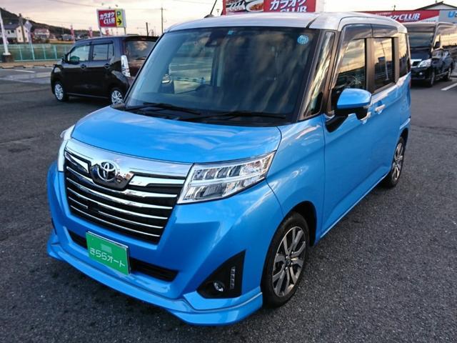 トヨタ カスタムG-T HDDナビ バックカメラ 両側パワーSD