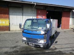 ダイナトラック4WD ワンオーナー 保冷車 ディーゼル