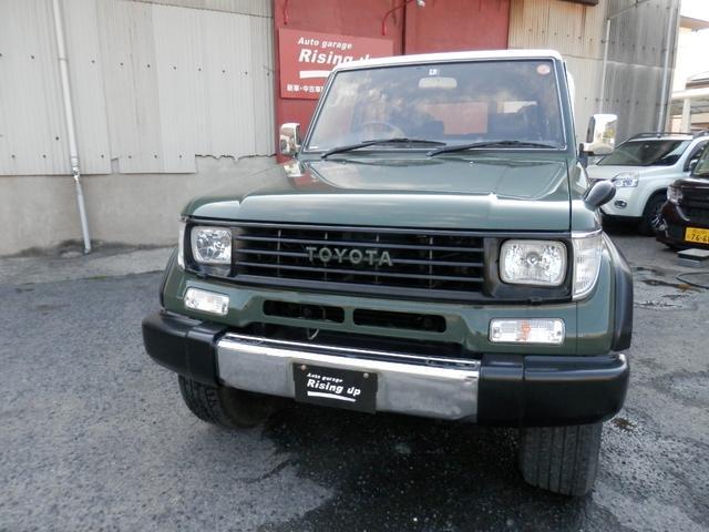 トヨタ SXワイドリミテッド