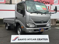 ダイナトラックジャストロー 1.45t積 トラック エアコン 5MT