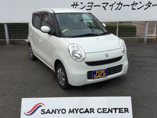 スズキ X スマートキー CD ABS AAC 修復歴無 軽自動車