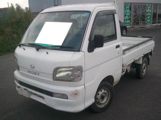 ダイハツ スペシャル 4WD エアコン付